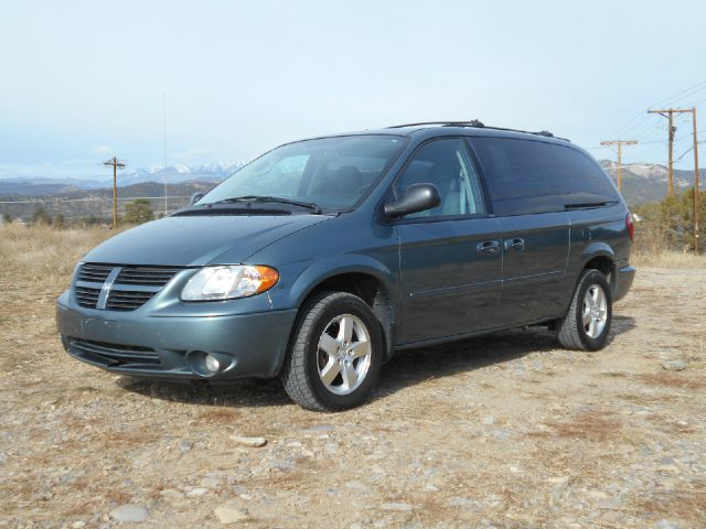 2005 Dodge Grand Caravan - DURANGO, CO