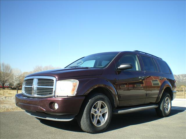 2004 Dodge Durango - DURANGO, CO