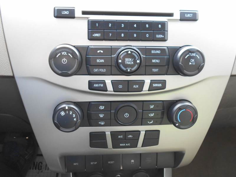 2011 Ford Focus SE 4dr Sedan - Durango CO
