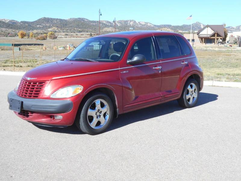 Wagon for sale in durango co for Sal s motor corral durango co