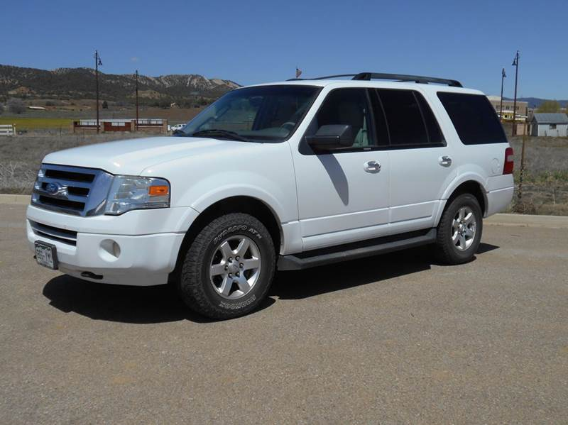 2009 Ford Expedition XLT 4x4 4dr SUV - Durango CO