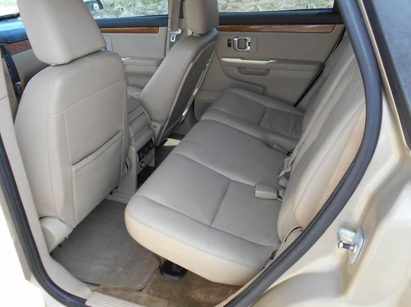 2007 Suzuki XL7 AWD Limited 4dr SUV - Durango CO