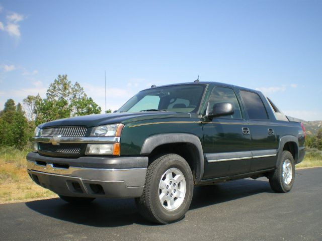 2004 Chevrolet Avalanche - DURANGO, CO