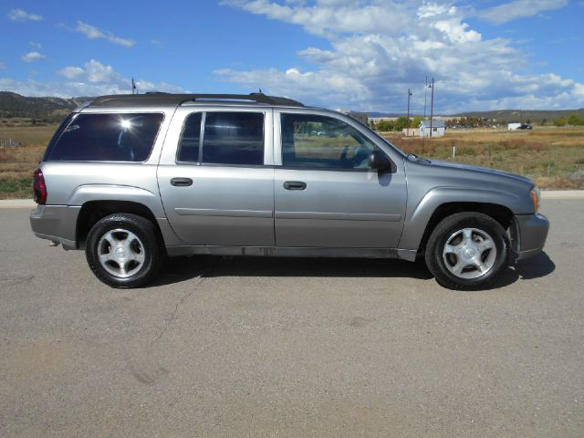 2006 chevrolet trailblazer ext ls 4dr suv 4wd for sale in for Sal s motor corral durango co