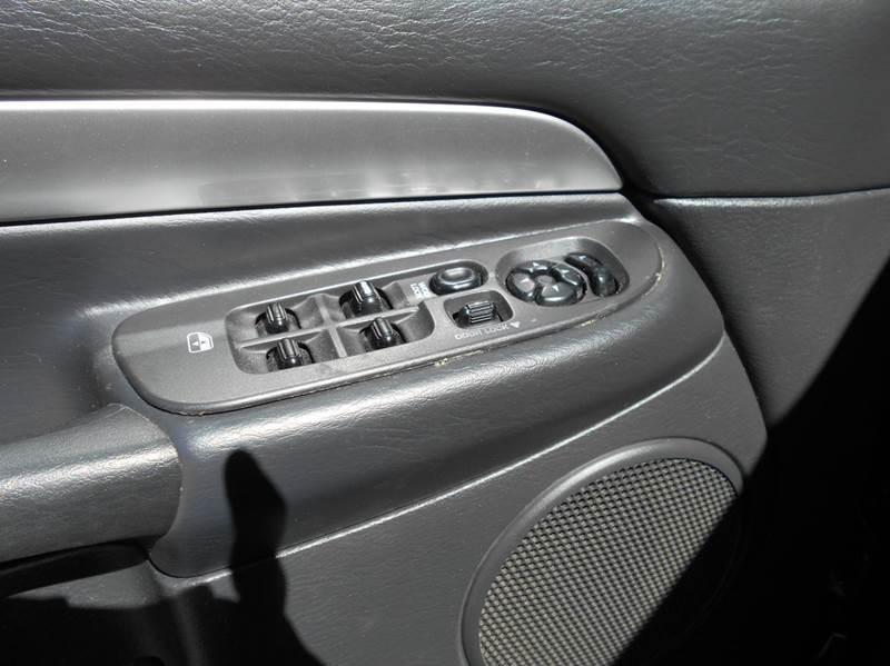 2005 Dodge Ram Pickup 3500 4dr Quad Cab Laramie 4WD SB - Durango CO