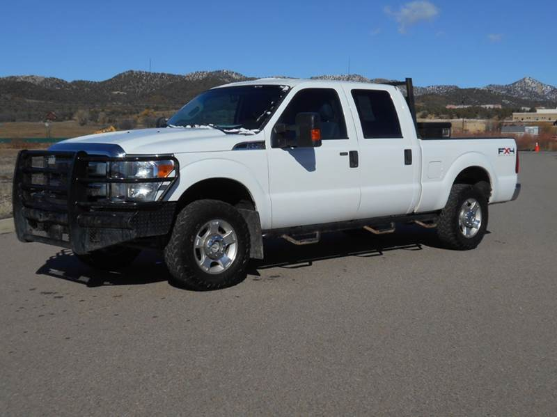 2011 Ford F 250 Super Duty For Sale In Prosper Tx