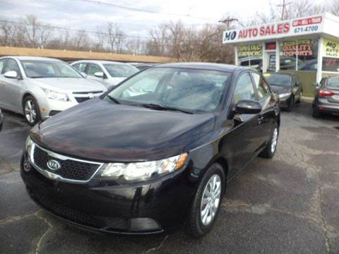 2011 Kia Forte for sale in Fairfield, OH