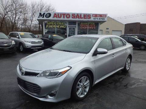 2013 Toyota Avalon for sale in Fairfield, OH
