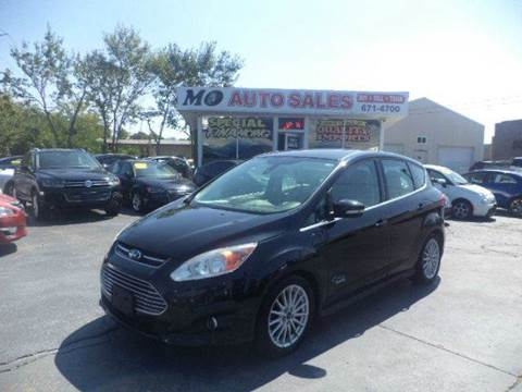 2013 Ford C-MAX Energi for sale in Fairfield, OH