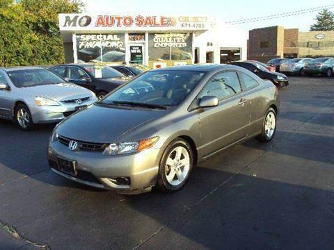 used honda civic for sale in fairfield oh. Black Bedroom Furniture Sets. Home Design Ideas