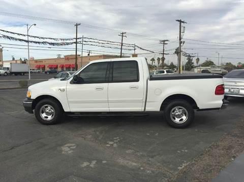 Used Ford Trucks For Sale Las Vegas NV Carsforsale