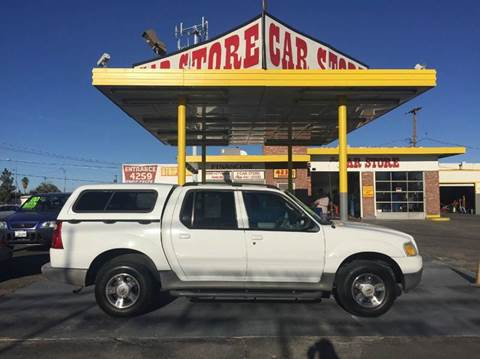 2003 Ford Explorer Sport Trac for sale in Las Vegas, NV