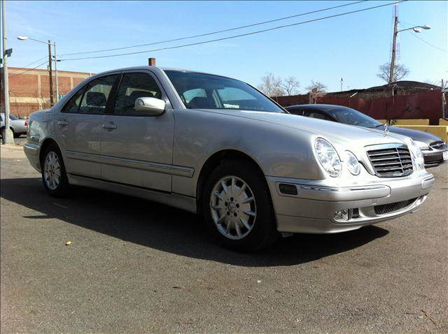 Car for sale in md va autos weblog for Mercedes benz dealers in md