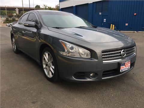 Used Nissan For Sale Washington DC Carsforsale