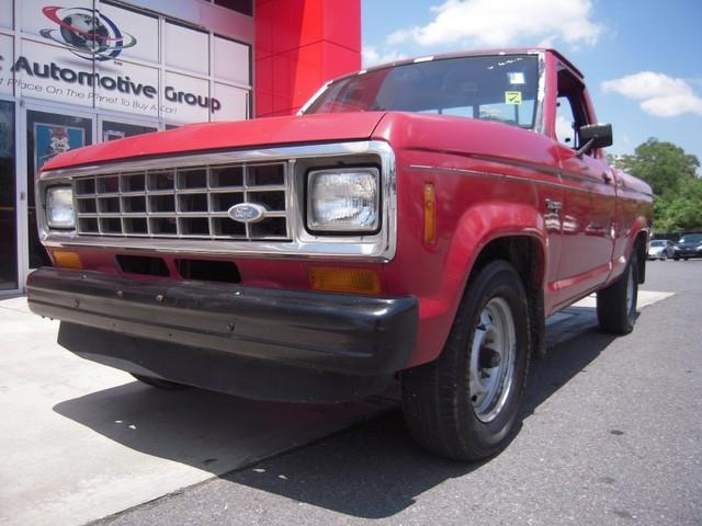 Used 1988 Ford Ranger For Sale