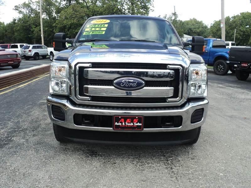2014 ford f 250 super duty 4x4 xlt 4dr crew cab 68 ft sb pickup vehicle options sciox Images
