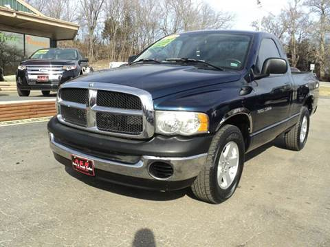 2005 Dodge Ram Pickup 1500 for sale in Platte City, MO
