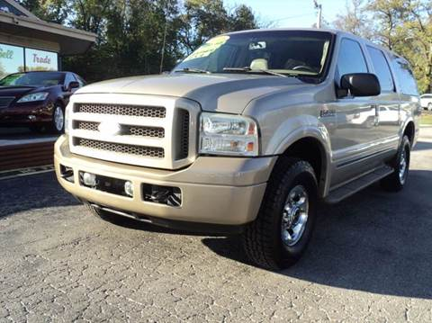 2005 Ford Excursion for sale in Platte City, MO