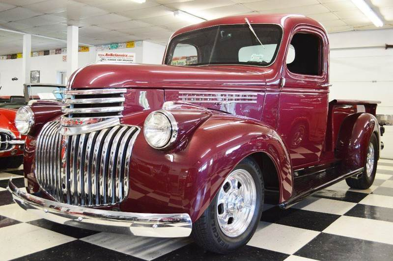 1941 Chevrolet PICKUP OTHER