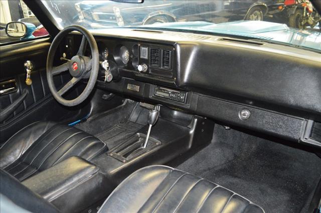 1979 Chevrolet Camaro Z28 - Malone NY
