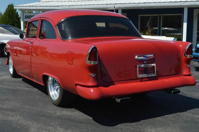 1955 Chevrolet RestoMod  - Malone NY