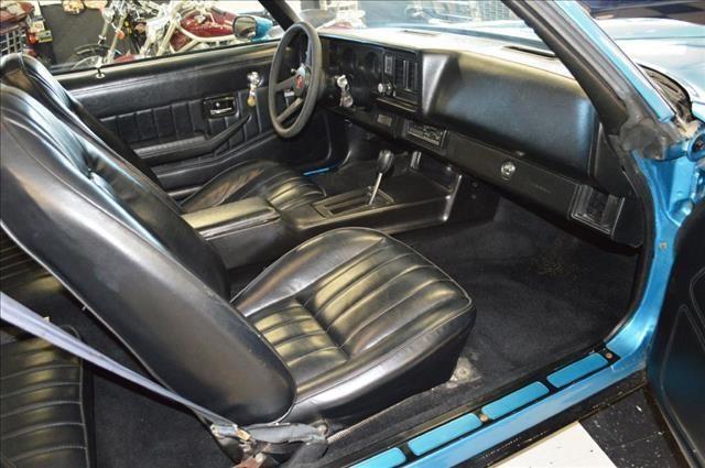 1979 Chevrolet Camaro Z/28 T-TOP COUPE - Malone NY