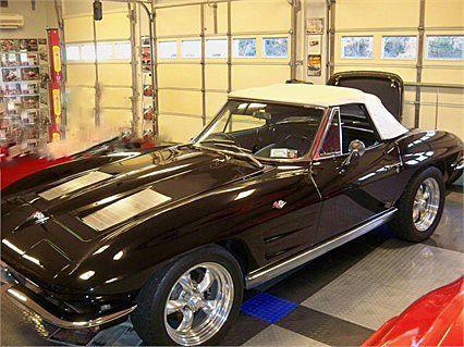 1963 Chevrolet Corvette  - Malone NY