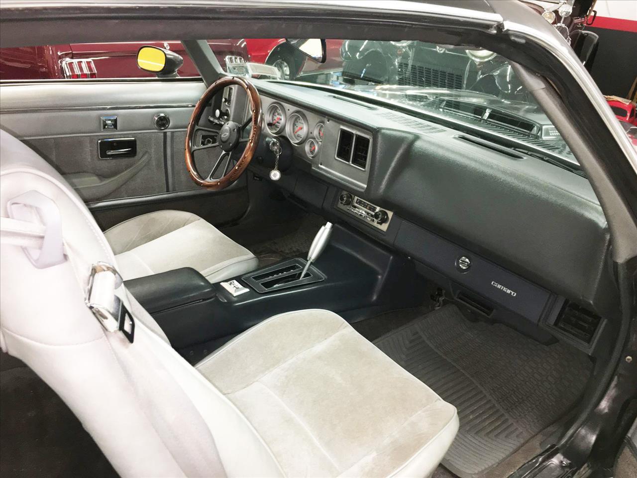 1981 Chevrolet Camaro Z28 2dr Coupe - Malone NY