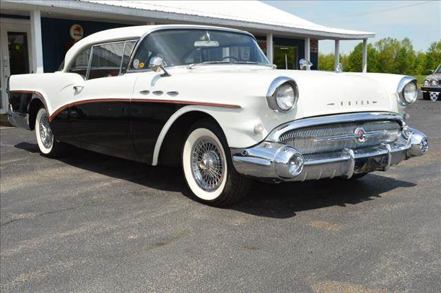 1957 Buick Special