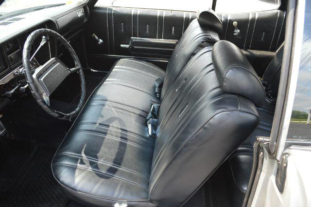 1970 Buick LeSabre CUSTOM - Malone NY