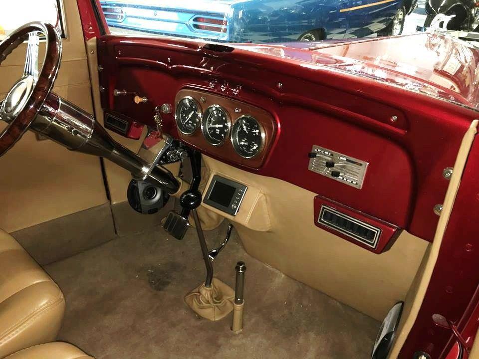 1932 Chevrolet  COUPE  - Malone NY