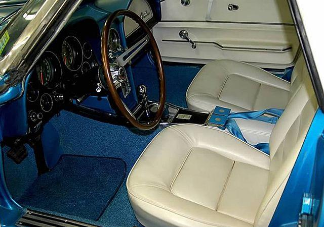 1965 Chevrolet Corvette CONVERTIBLE - Malone NY