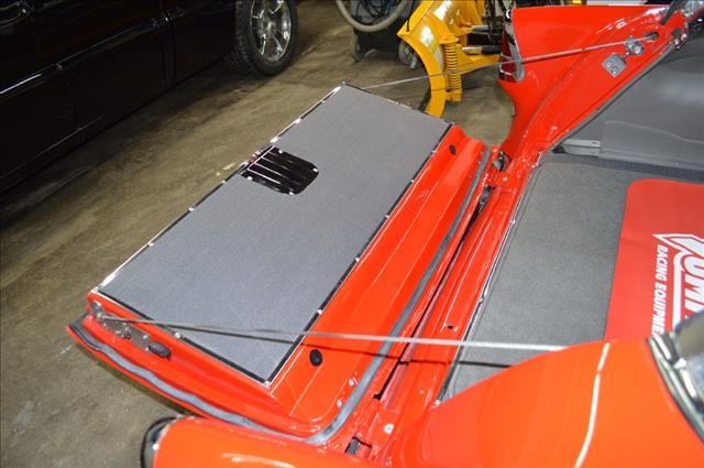 1955 Chevrolet Nomad  - Malone NY