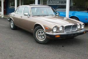 1985 Jaguar XJ6  - Malone NY