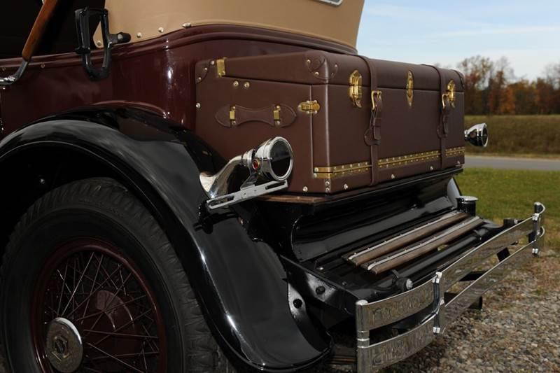 Anb Classic Cars