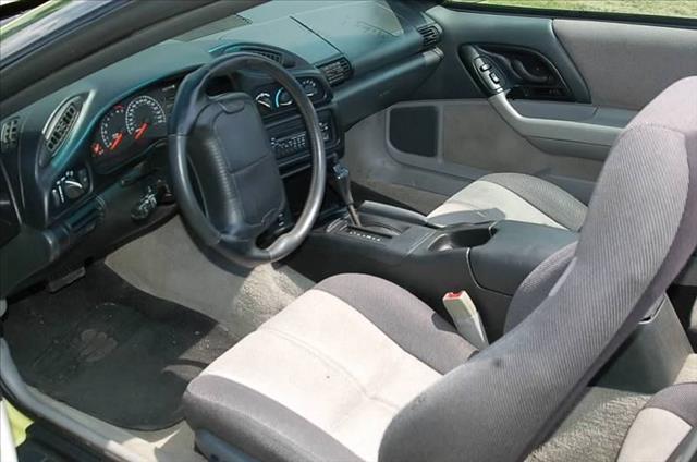 1995 Chevrolet Camaro Z/28 CONVERTIBLE - Malone NY