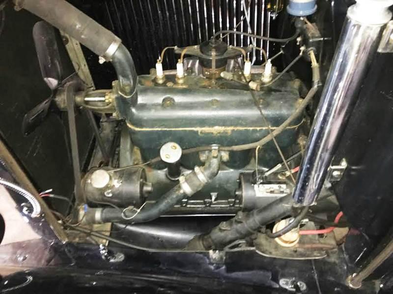 1930 Ford Model A  - Malone NY
