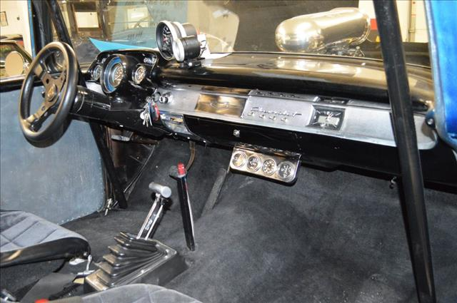 1957 Chevrolet Bel Air SALE PENDING GASSER - Malone NY