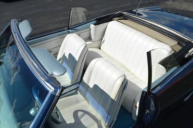 1966 Buick Skylark CONVERTIBLE - Malone NY