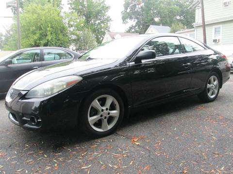 2007 Toyota Camry Solara for sale in Rahway, NJ