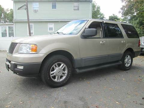2004 Ford Expedition For Sale In New Jersey
