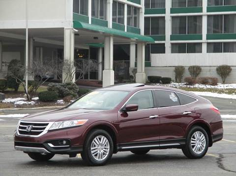 used 2015 honda crosstour for sale louisiana. Black Bedroom Furniture Sets. Home Design Ideas