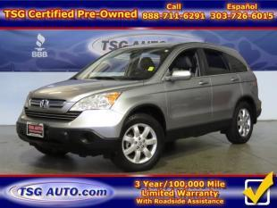 2008 Honda CR-V for sale in Parker, CO