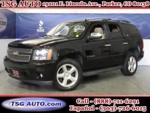 2008 Chevrolet Tahoe for sale in Parker, CO