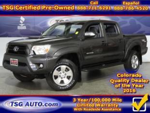 2012 Toyota Tacoma for sale in Parker, CO