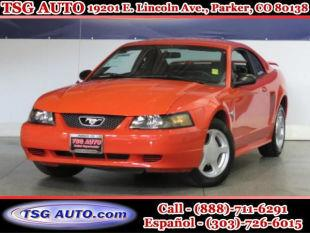 2004 Ford Mustang for sale in Parker, CO