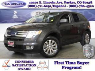 2007 Ford Edge for sale in Parker, CO