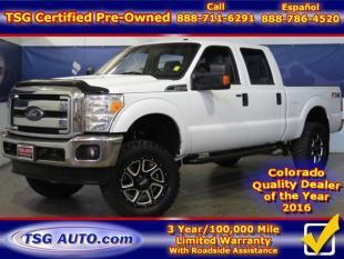 2015 Ford F-250 Super Duty for sale in Parker, CO