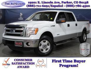 2014 ford f 150 for sale in parker co - 2014 Ford F 150