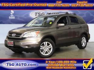 2010 Honda CR-V for sale in Parker, CO